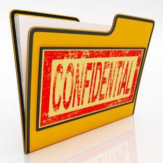 Erthics confidential